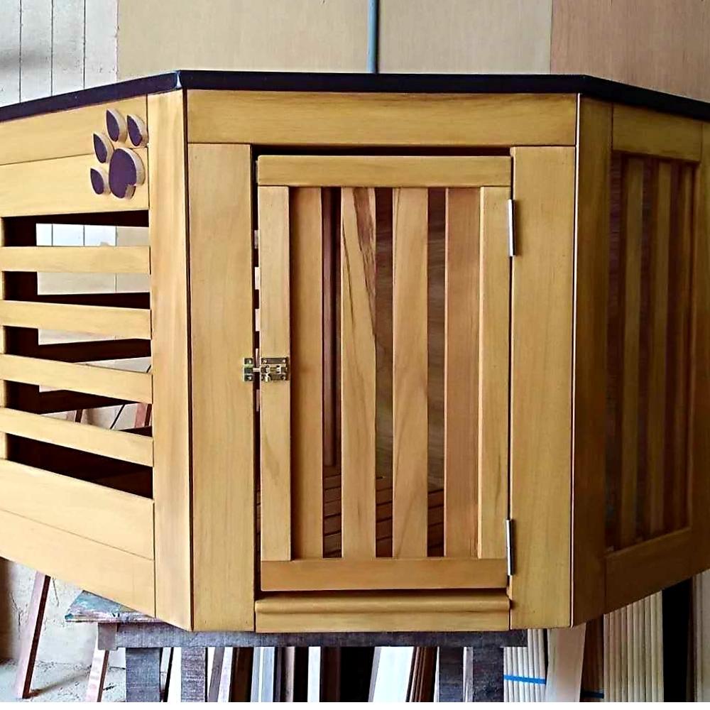 角落的狗屋特別設計