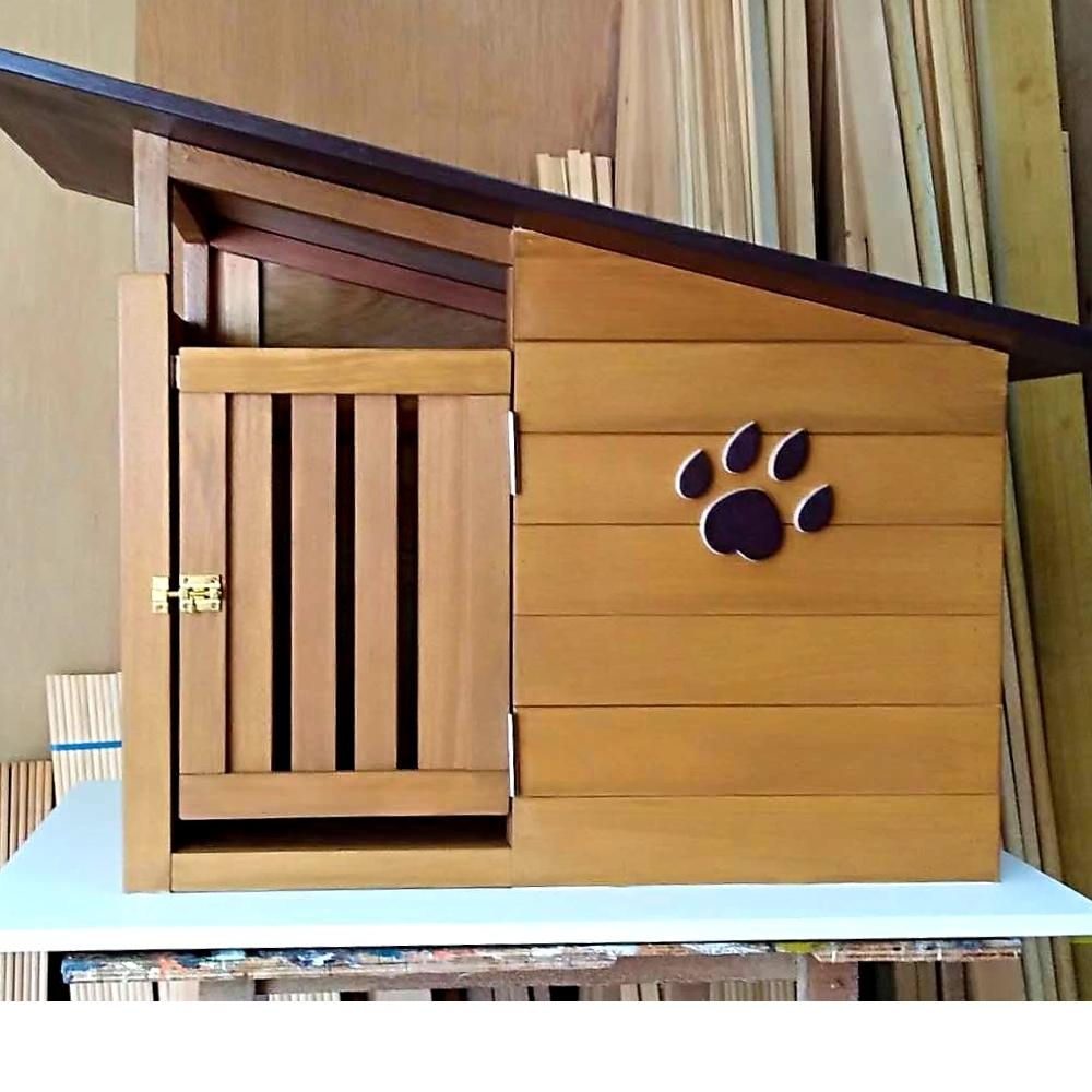 摩登狗屋造型