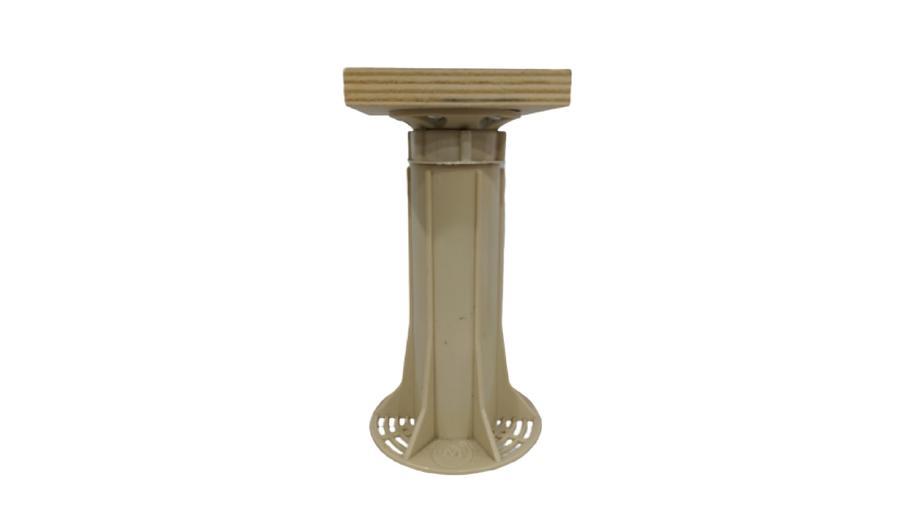 強化塑鋼基礎腳架