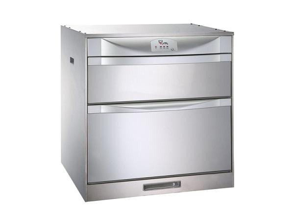 喜特麗落地式烘碗機