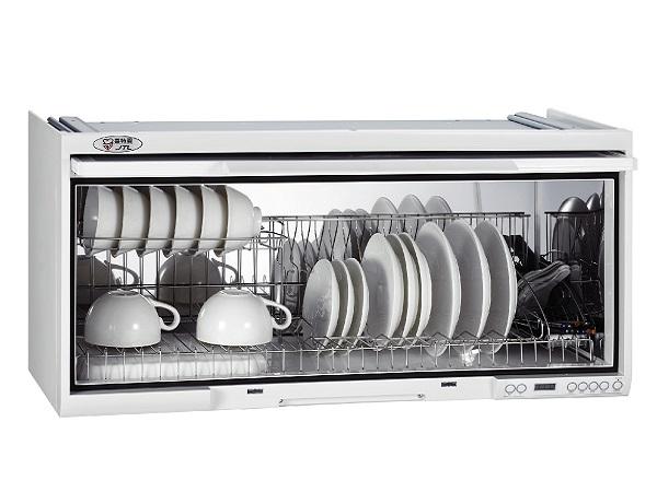 喜特麗懸掛式烘碗機