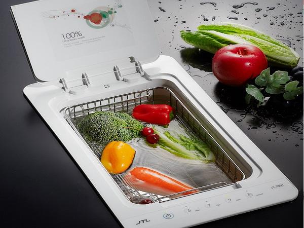 超音波蔬果清洗機-J