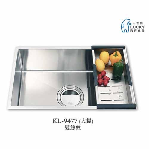 大吉熊KL-9477