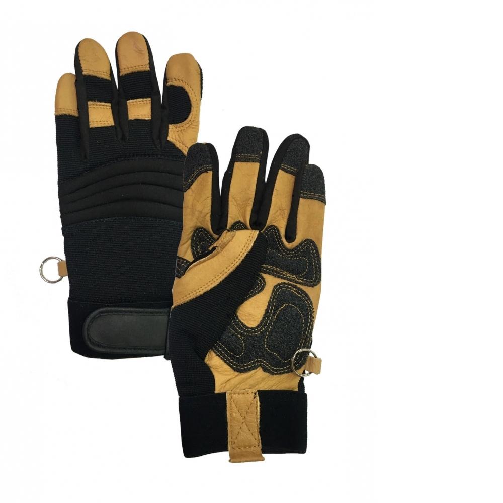 消特班-耐磨手套 #