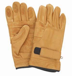 消特班-救助皮手套