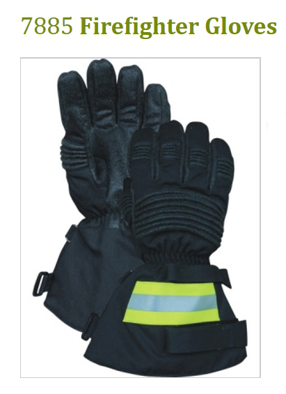 消防手套#7885