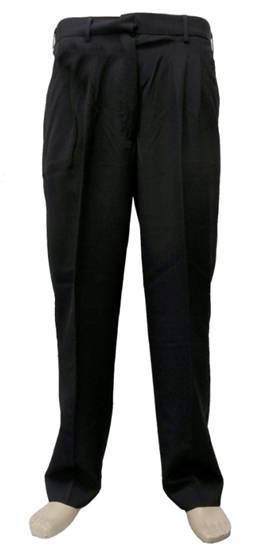 消防制服長褲