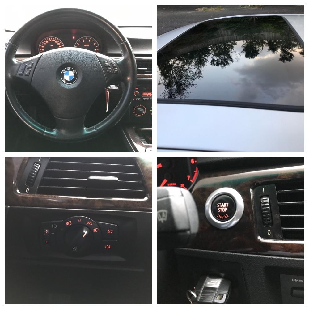 2006-BMW E90 320I 2.0-白