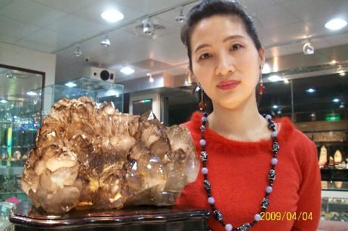 善福-骨幹水晶