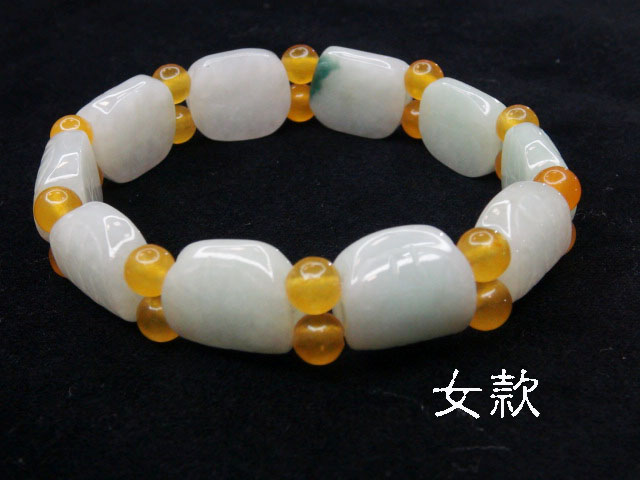 緬甸玉/長壽平安龜手