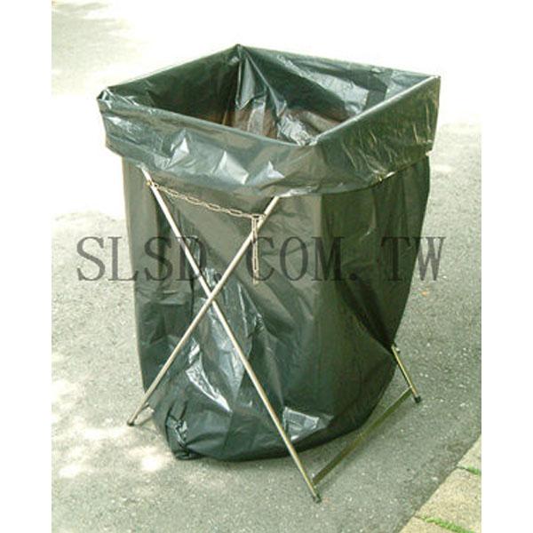 X2回收架