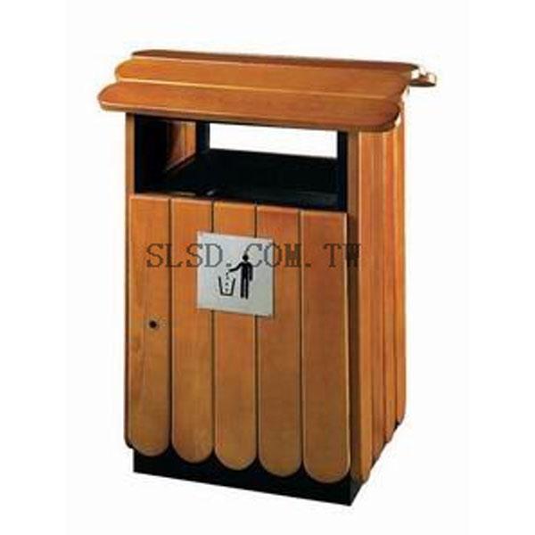 JF01木製資源回收