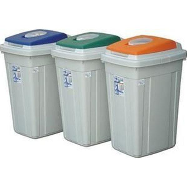 CL日式分類附蓋垃圾