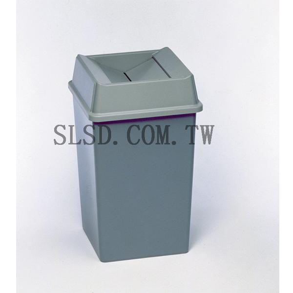 3958美製方形垃圾