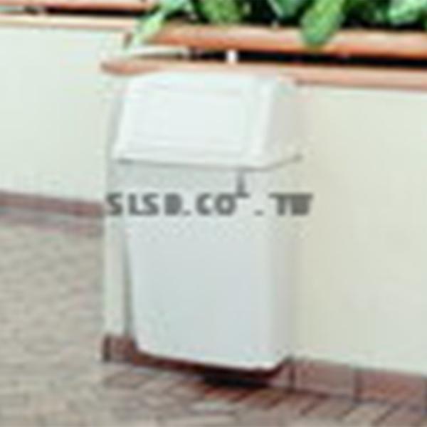 7822掛壁式垃圾桶