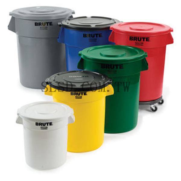 美製圓形貯物桶