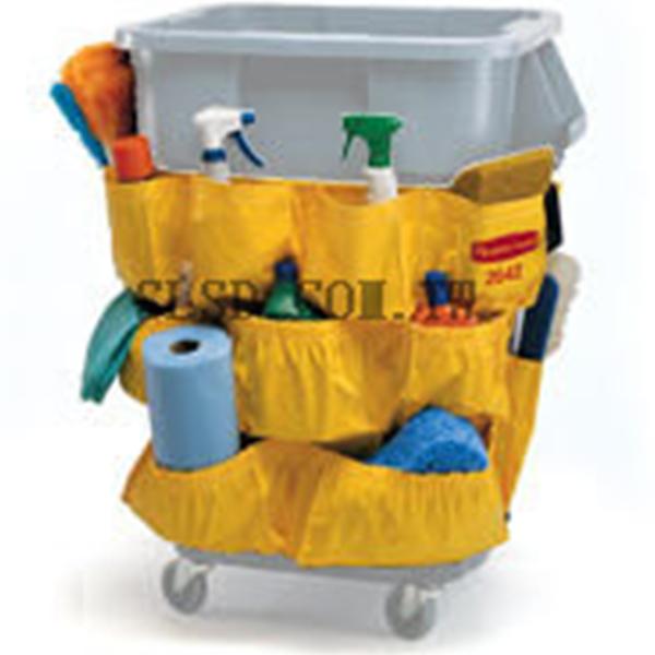 2642清潔用具袋(