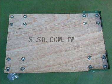 C1木板搬運車(訂製
