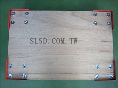C2木板搬運車(訂製