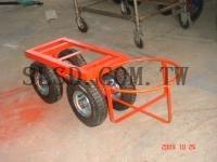 D4002田園椅車