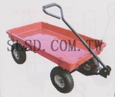 1701園藝車 (停