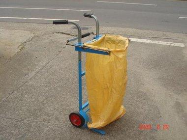 J-002輕便型裝袋