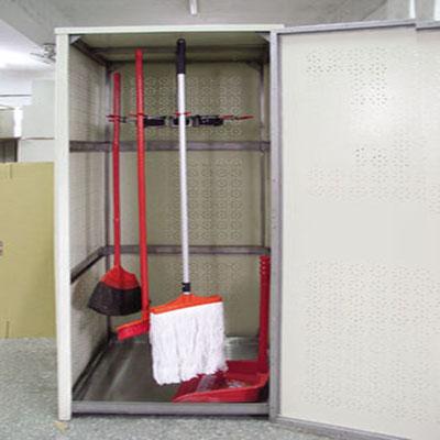 ES27掃具櫃(訂製
