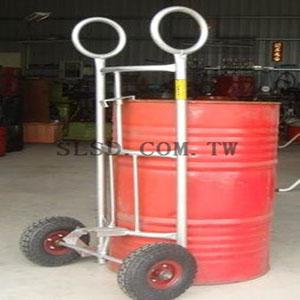 PX003-油桶推車