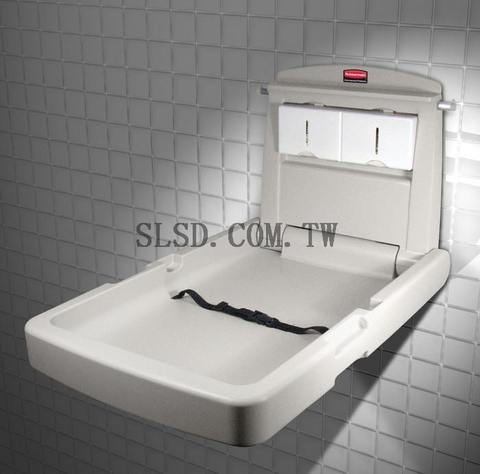嬰兒護理台(尿布台)