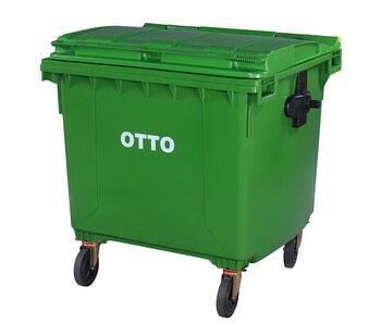 E1100公升垃圾子