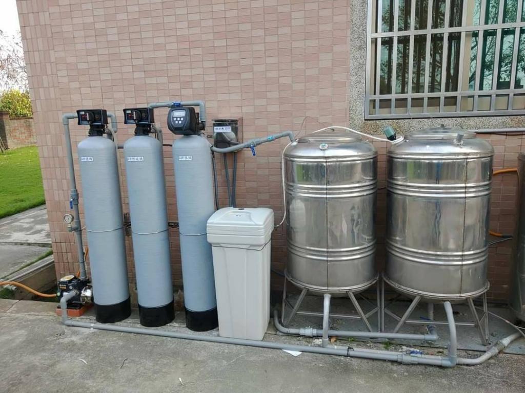 家庭用自來水過濾器