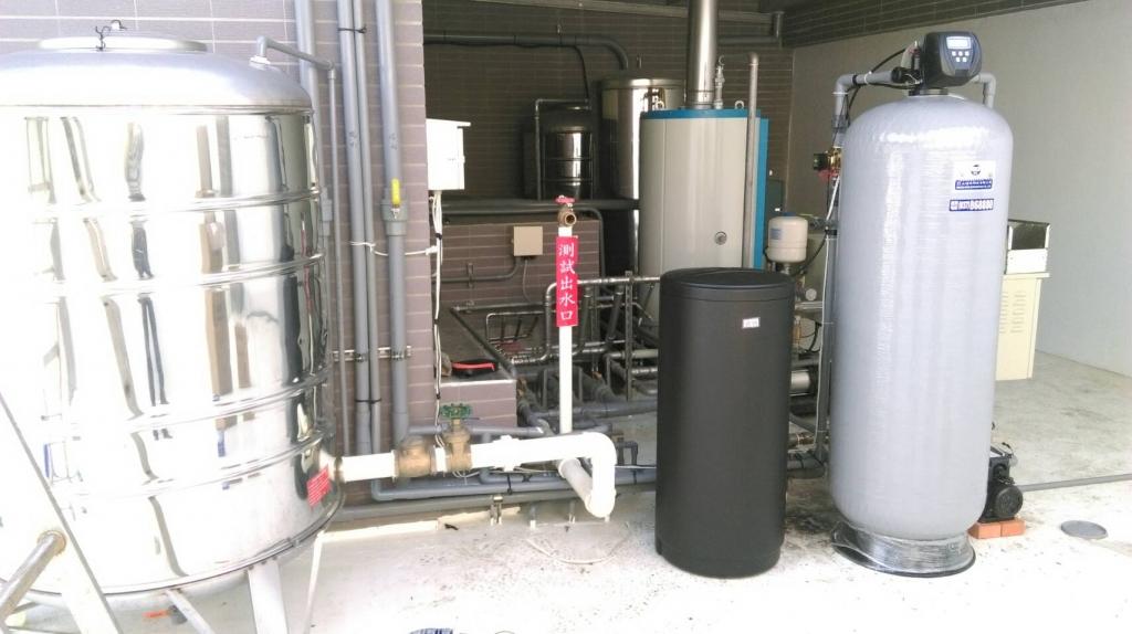 飯店用濾水器