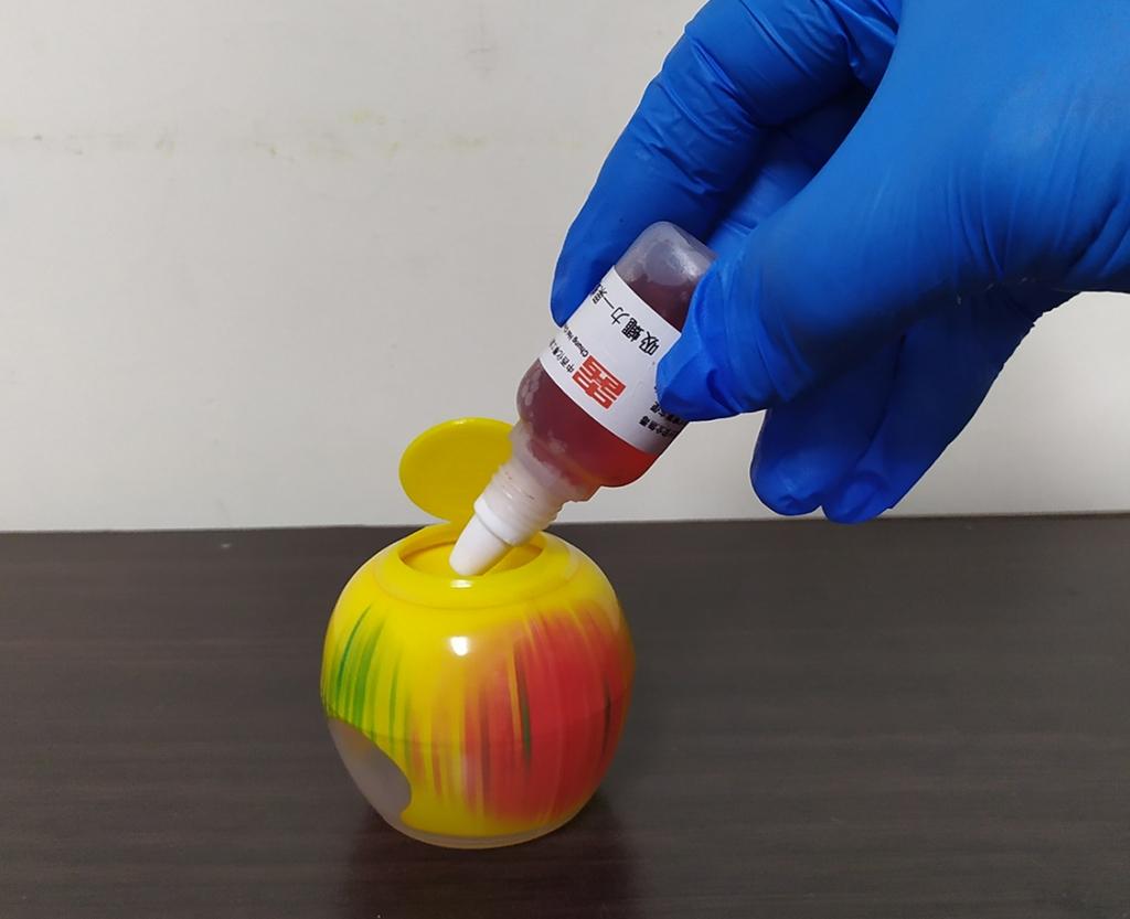 生化餌劑防治