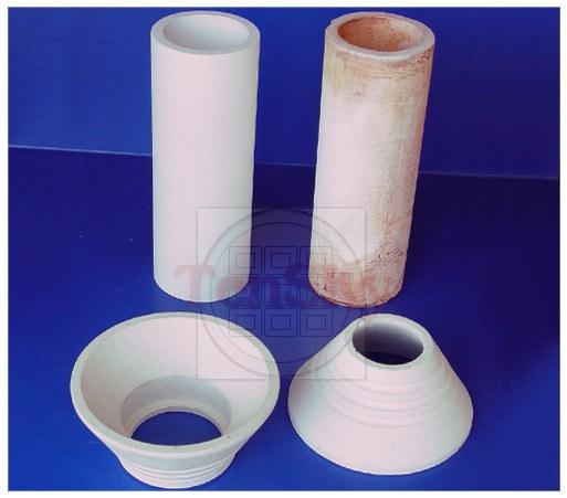 鑄造工業區用陶瓷