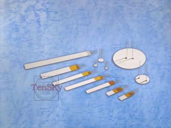 氧化鋁陶瓷發熱片/金