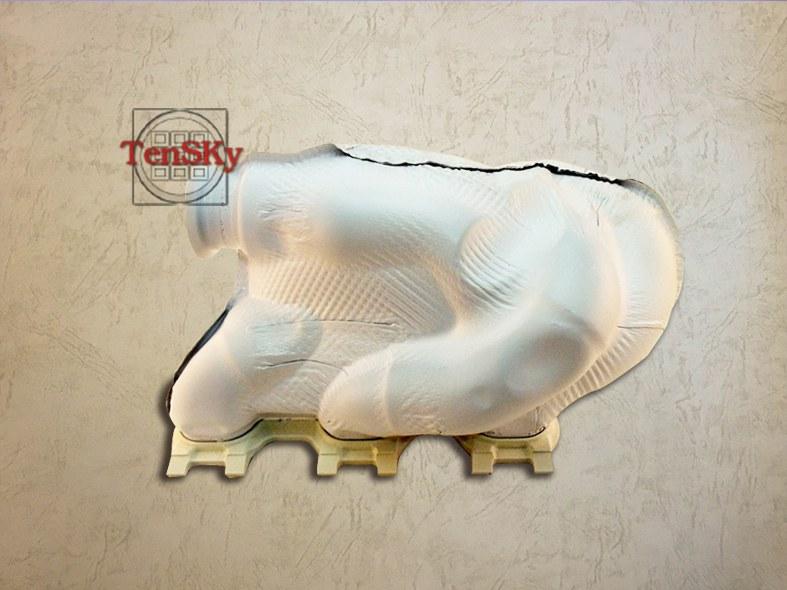 排氣管陶瓷表面處理