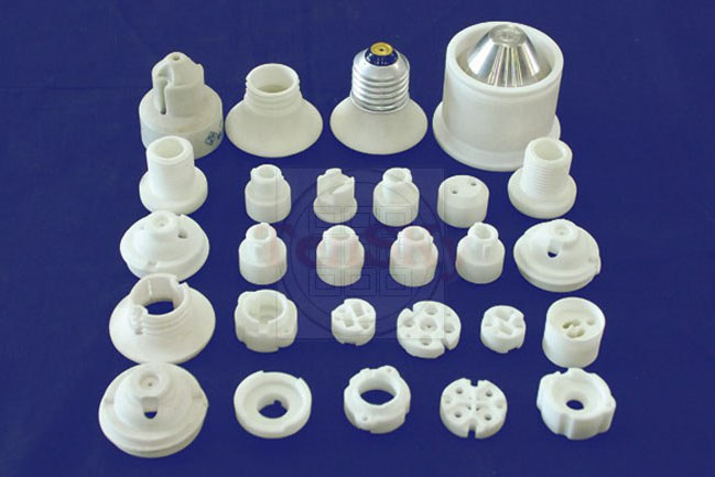 High frequency porcelain002