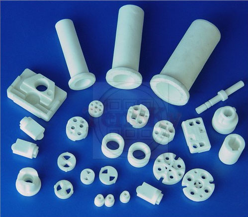 High-frequency dielectric ceramic pieces