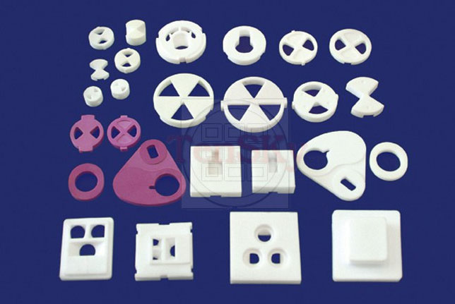 High frequency porcelain003