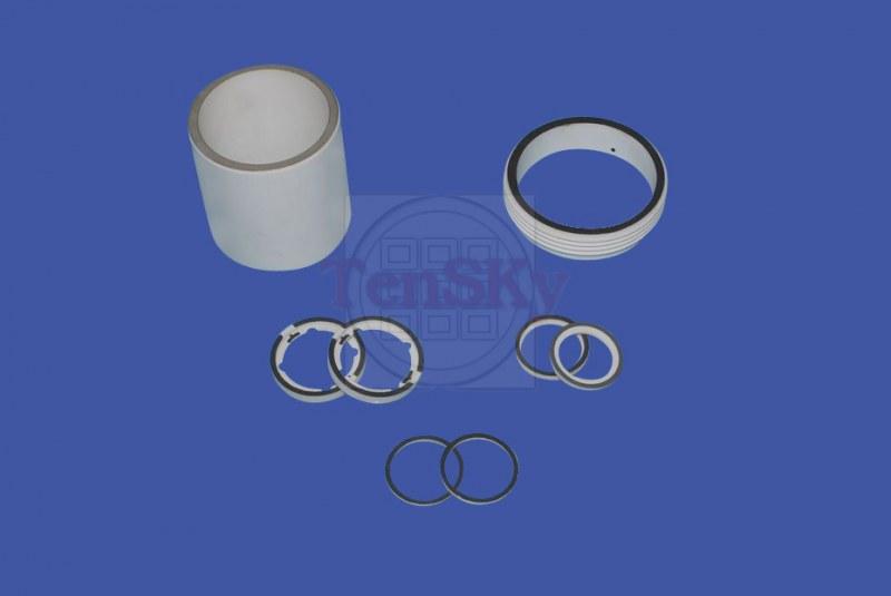 Metallized ceramic003