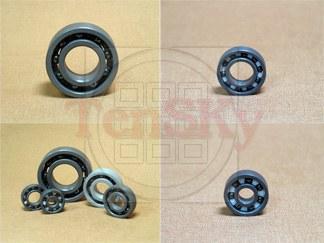 silicon nitride bearing