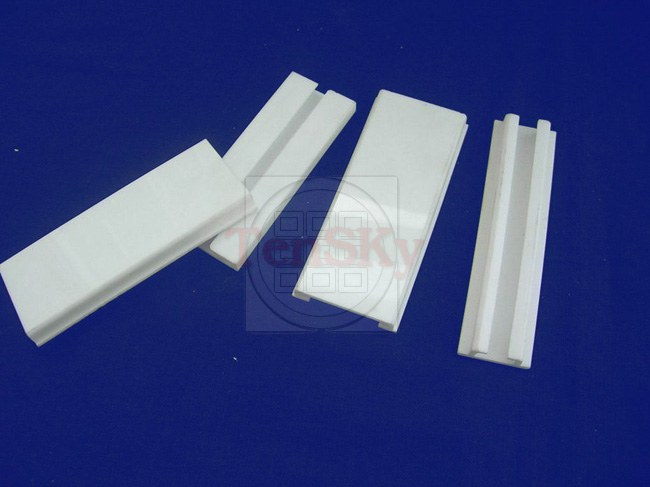 Alumina ceramics - Ceramic perm board