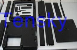 PTFE acid fluorine coating surface treatment
