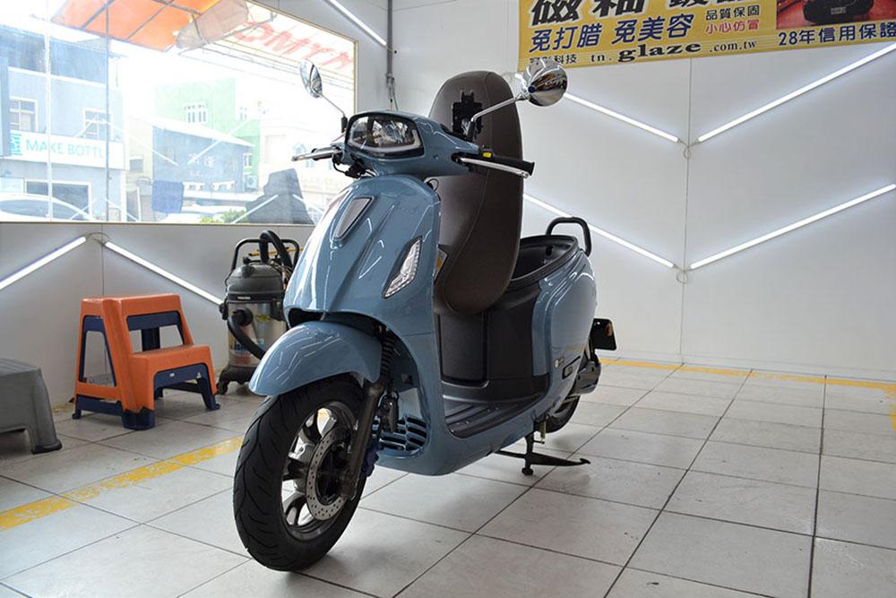 摩托車PGO-gog