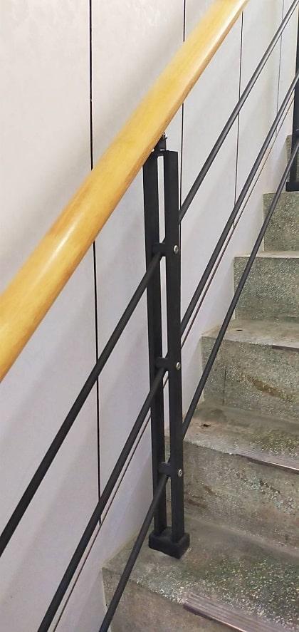 扶手立柱/方鑽系列1332