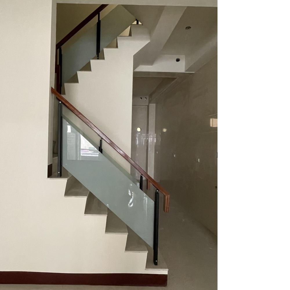 扶手玻璃立柱晶瑩系列