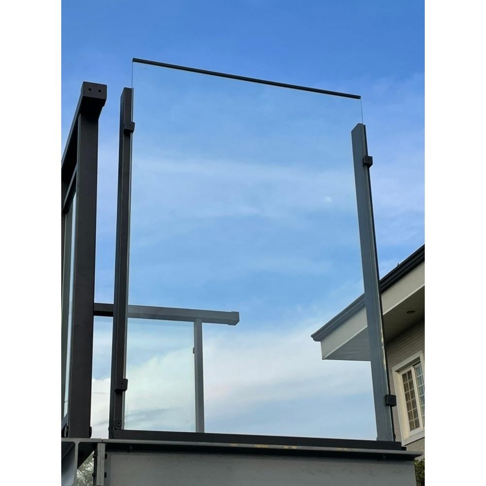 陽台玻璃欄杆滿天系列