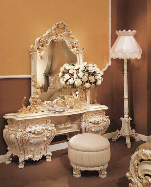 古典化妝鏡3