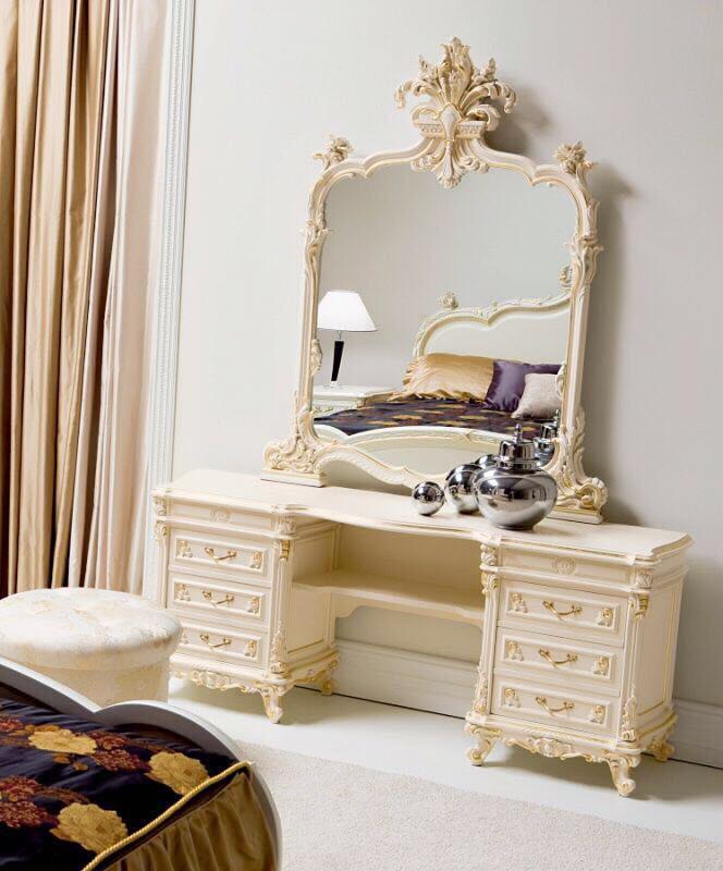 古典化妝鏡5