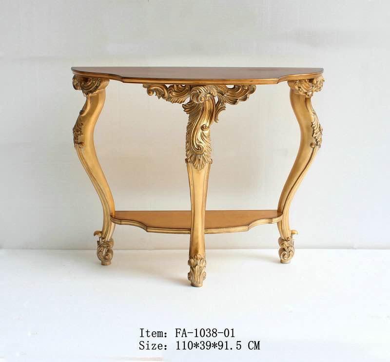 古典桌子4